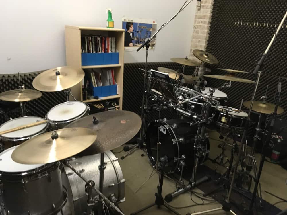 Schlagzeugunterricht Wien