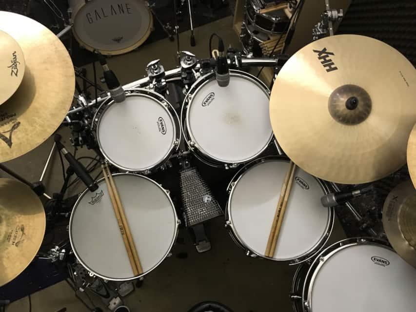 DW Schlagzeug